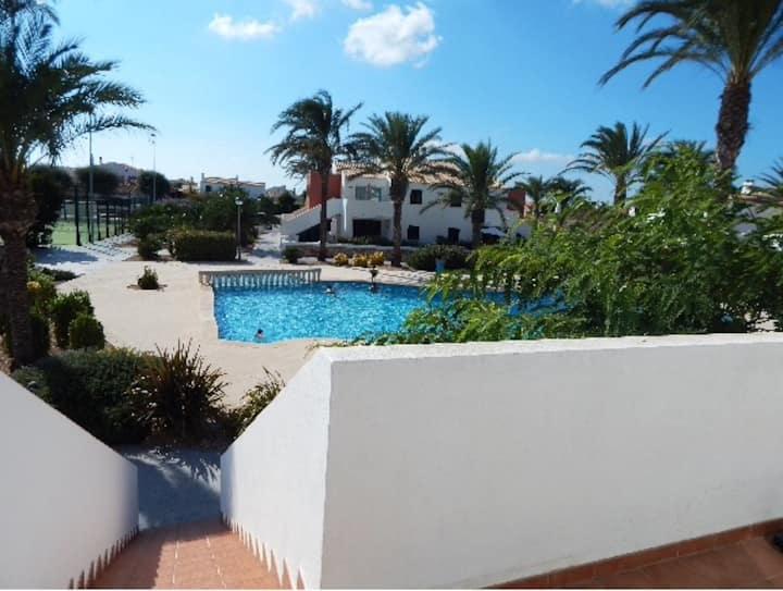 Apartamento cerca de playa,al lado de Ciutadella