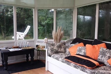 Sofa Bed Comfy in heart of Sherwood Forest - Rainworth - Дом