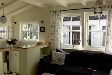 Garden cottage near Amsterdam! - Edam - House