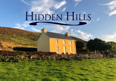 Hidden Hills Sheepfarm—5★Ring of Kerry
