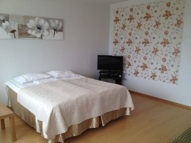 Tallinn St Holiday Apartment - Kuressaare