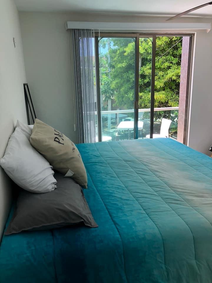 Casa minimalista recién remodelada 3