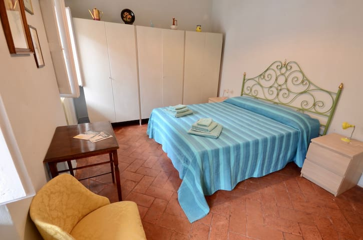 Nice Room in the Heart of Siena