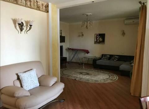 Уютная квартира для гостей