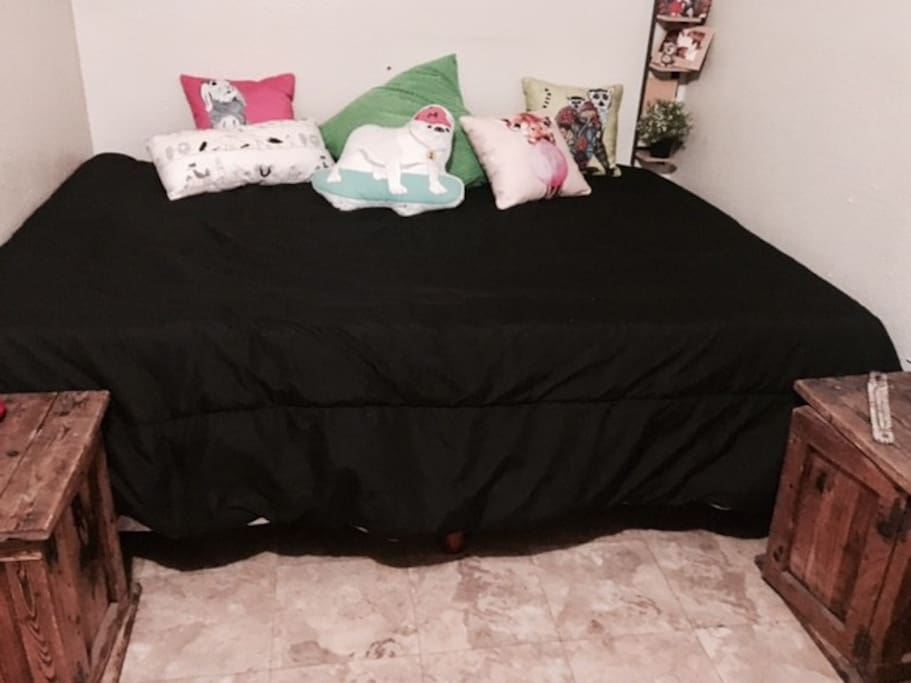 1 Room In Cool Vibes Apartment Flats For Rent In Tijuana