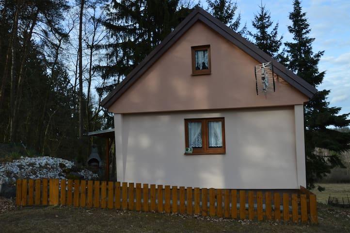 Chata Bára