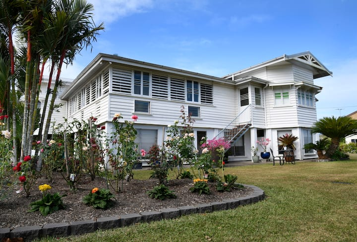 Riverside Bed & Breakfast Innisfail