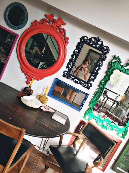 Vanity project