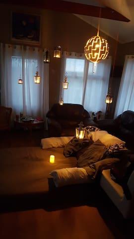 Ruang tamu