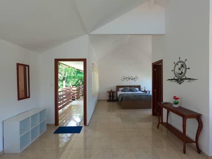 Modernas Suites cerca de la Playa