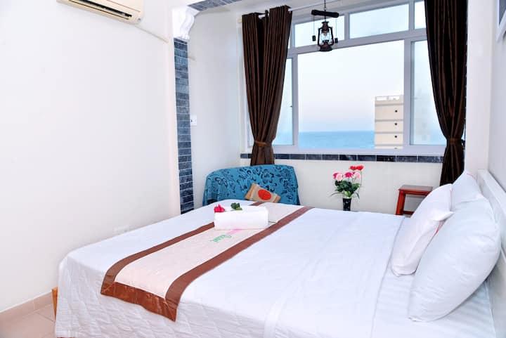 Sea View apartment - 145 Phan Chu Trinh, Vung Tau