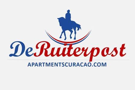 De Ruiterpost Apartments. Westpunt - Apartment