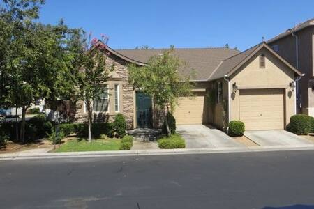 Gated Community quiet living - Fresno