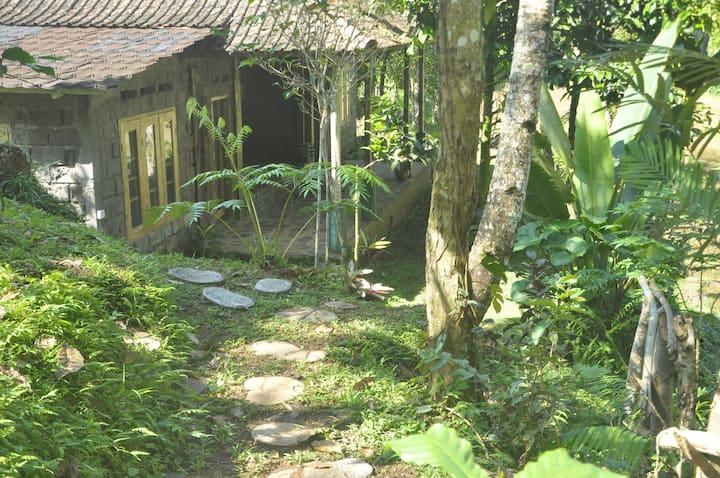 Tepi sawah one bedroom