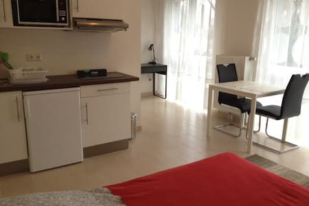 Beautiful fully equipped studio - Luxembourg