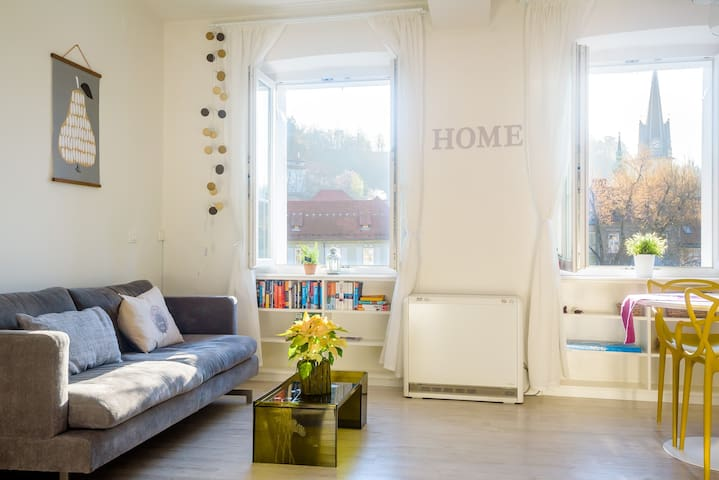 HomeSweetHome  Old Town / Your Home away from Home - Ljubljana - Appartement