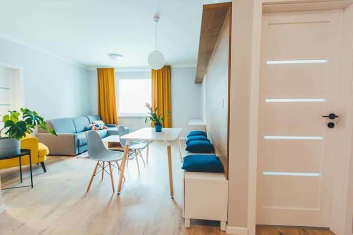 2BR Apartment awarded for Best Renovation & Design