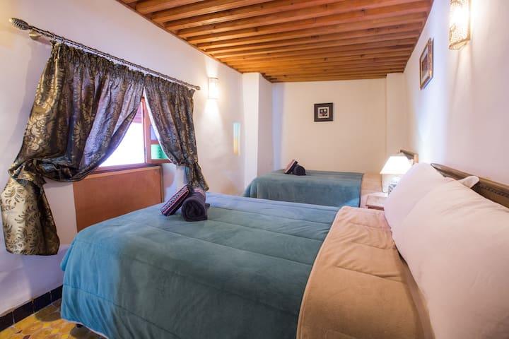 Family suite Fes El Bali Riad Zina Fes