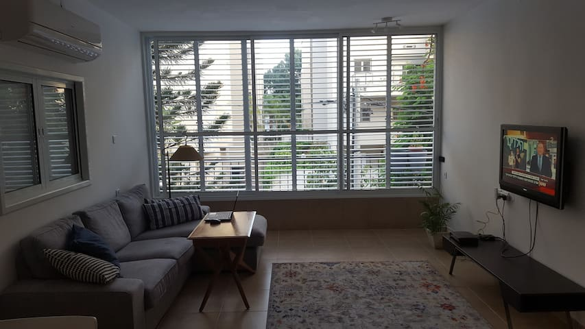 Michal apartment