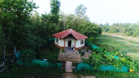 Beautiful Home Farm Stay Near Visakhapatnam