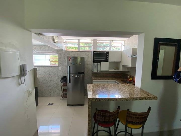 Lindo apartamento no coração de Brasília!