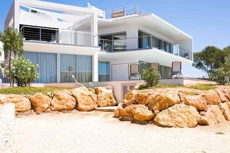 Villa Begonia - Ibiza