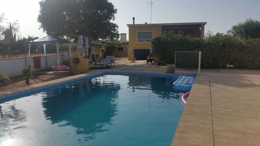 CHALET EN VALENCIA , ESPAÑA - Bétera