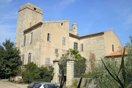 Château de Sauvian - Castle