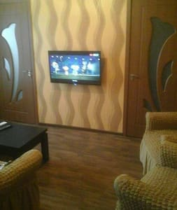 Уютная квартира для отдыха на море в Батуми - Batumi - Apartment