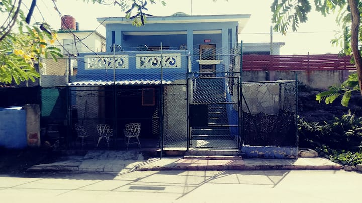 Casa Barranco.