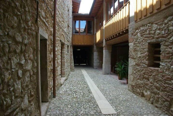 Cervano: relax, nature and fun! - Toscolano Maderno - Villa