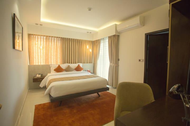 Jatra Room 103