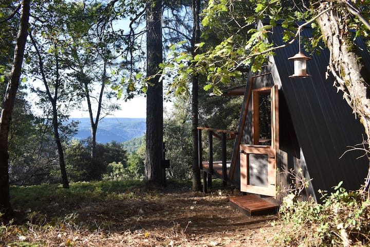Kings Hill Ranch Tiny House