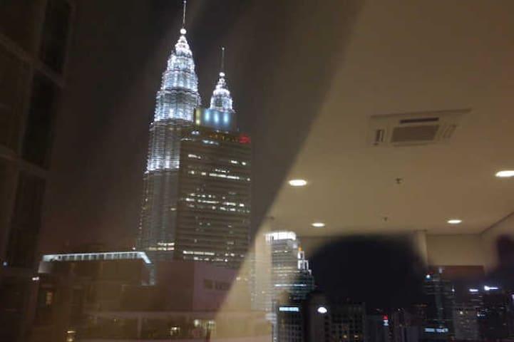 KL Soho - Kuala Lumpur - Apartment