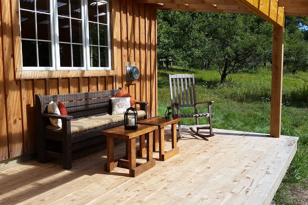 Beautiful cabin upstate ny cabins for rent in berne new for Log cabins upstate ny