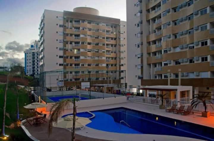 Apartamento inteiro em Florianópolis