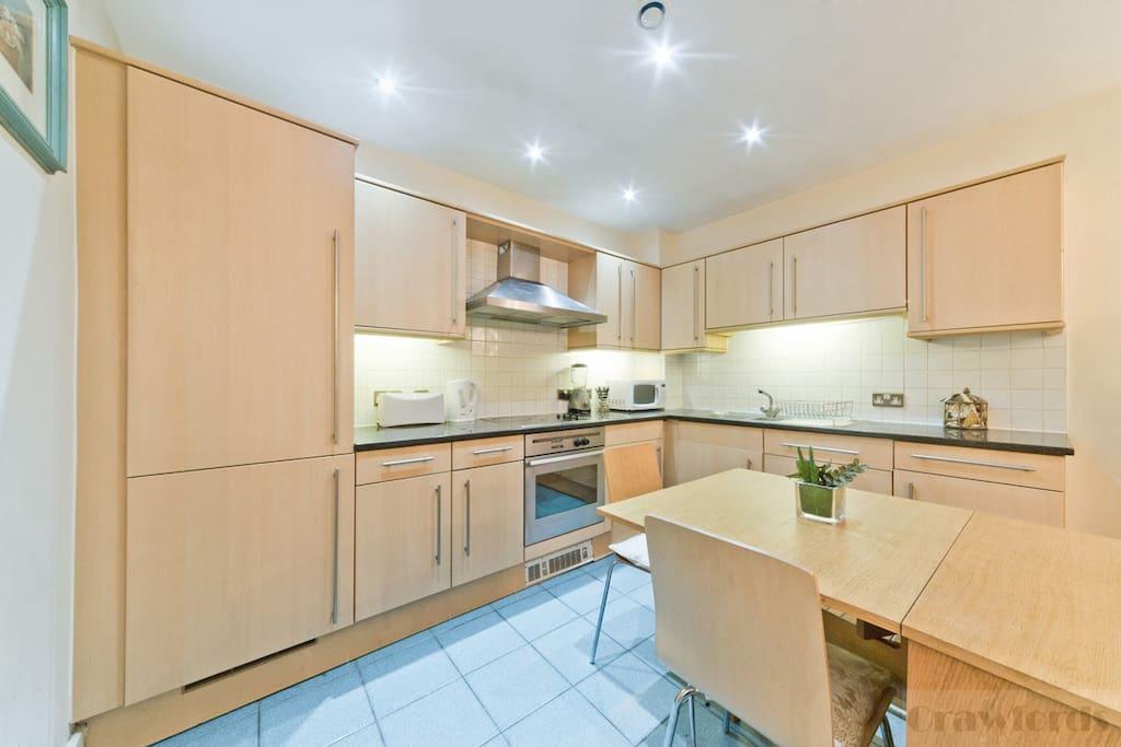 258 Kitchen