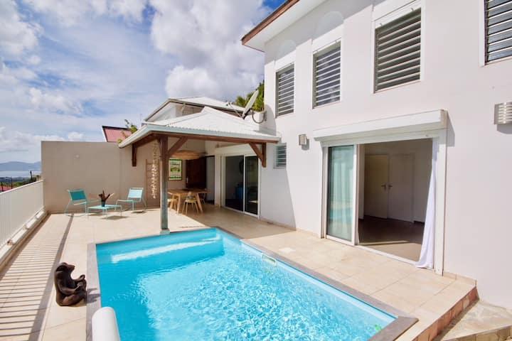 Villa Tendance Martinique – with Private Pool!