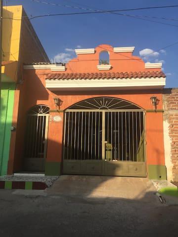 Ixtlán del Río Una casa para sentirse como en casa