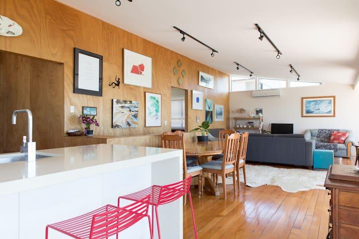 Maraetai Beach House - Auckland - Casa