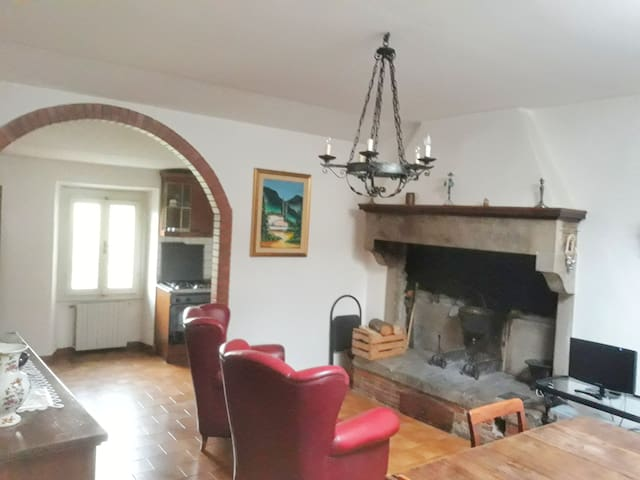 Casa Porta a Porrena