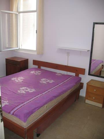 Cosy apartment in a quiet area - Jeruzalem - Appartement