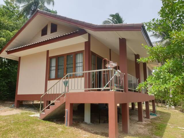 Jungle house 2bedroom