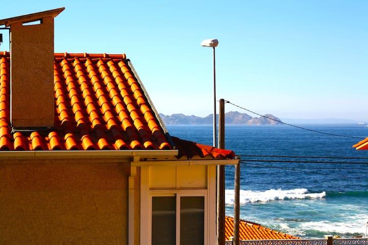 SeaView House - Baiona - Baiona - Huis
