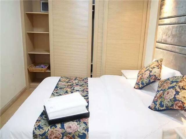 Normandy 崂山的舒适公寓 - Qingdao