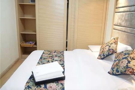 Normandy 崂山的舒适公寓 - Qingdao - Leilighet