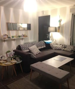 Chambre privée en toute convivialité - Saint-Sulpice-de-Royan - Hus