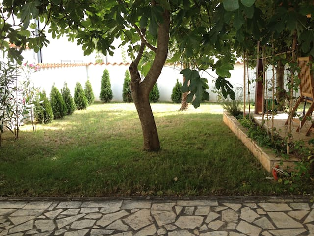 House apt with garden, Barbariga, Istria, Croatia - Vodnjan - อพาร์ทเมนท์