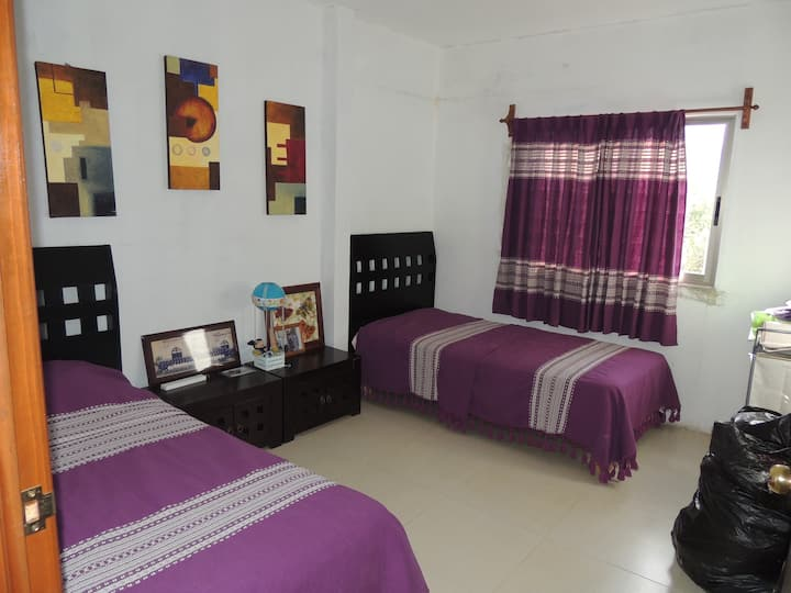 Country House with All Services
