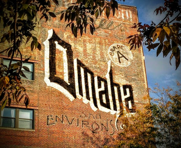 Jamie's Guide to Omaha!